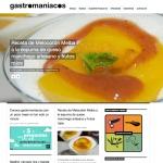 Blog gastromaniacos