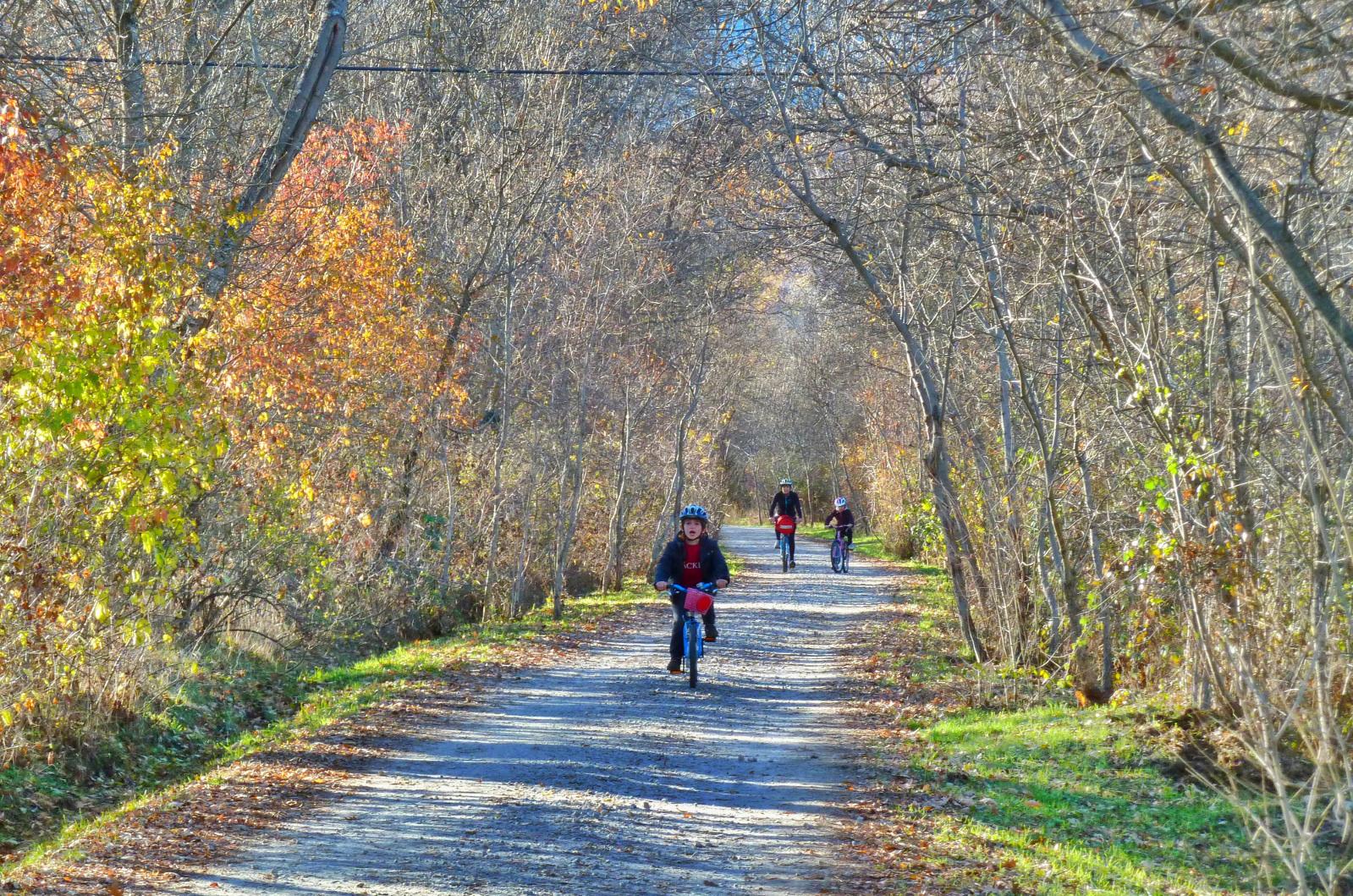 Paseo por el Valle de Lozoya, Rascafría, Madrid